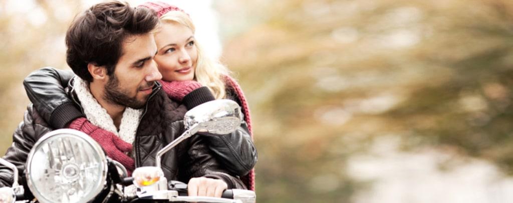 Intensivfahrschule Motorrad Führerschein in 5 Tagen