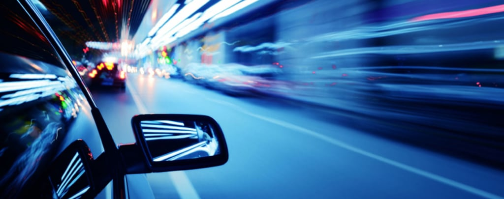 Intensivfahrschule PKW Führerschein in 7 Tagen